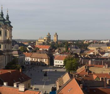 Eger City