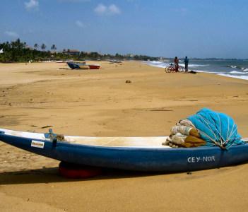 BEACH BIKES IN SRI LANKA