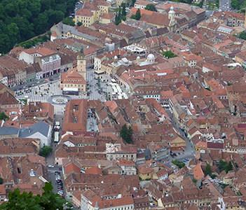 Brasov -Tours in Brasov