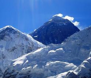 Mt, Everest(8848m)