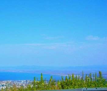 View of Annaba bay
