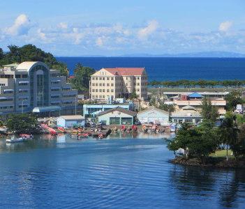 Castries Caribbean