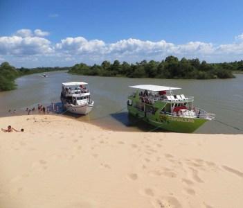 Delta do Rio Parnaíba, Piauí