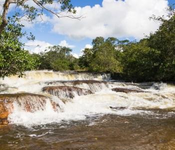 Chapada dos Guimarães National Park