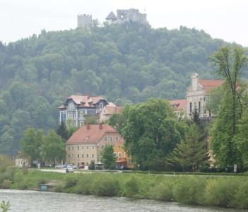 13th Century Castle of Celje