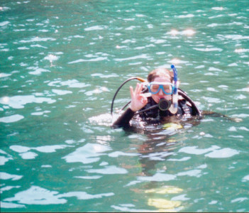 Snorkeling with boat ride in goa