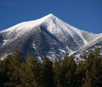 Flagstaff Mountain
