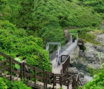 Igidae Coastal Trail
