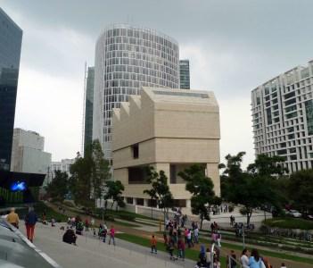 Jumex Foundation Museum