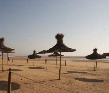 excursion to Essaouir