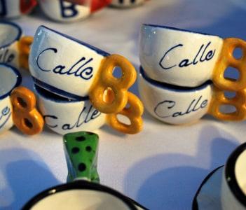 Handmade espresso cups for sale