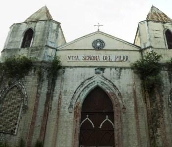 Nuestra Señora del Pilar Church