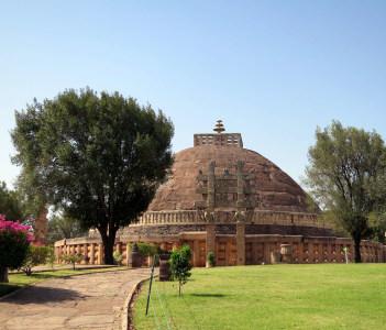 Bhopal Sanchi