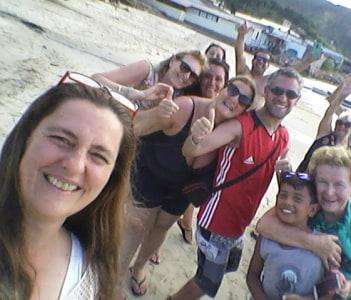 Porto Belo Beach