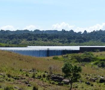 Dam in Eldoret