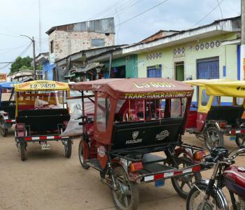Nauta Outdoor Vehicles