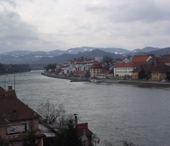 Maribor - Early Spring