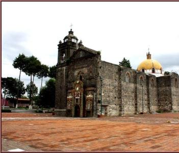 Templo de San Esteban