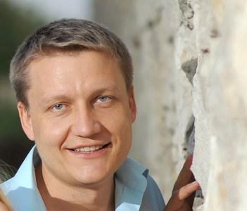 Oleg Grachila - Private Guide Moldova