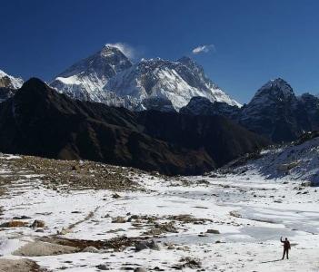 Makalu Nepal