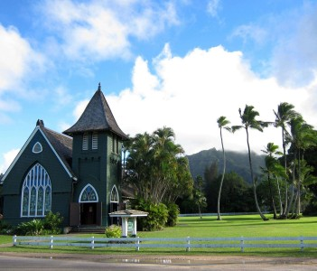 Waiʻoli Mission District