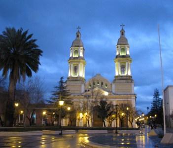 Iglesia Rancagua