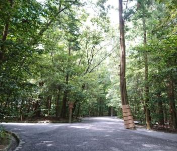 Ise-Jingu, Geku shrine
