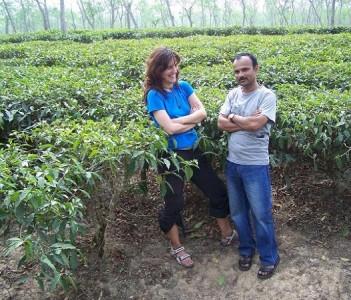 Sightseeing in Bangladesh