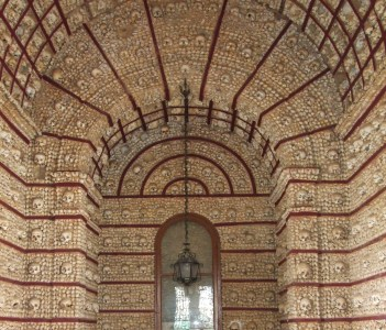 """Church of the Carmo """"Boons Chapel"""""""
