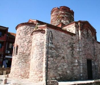 Bulgaria Iglesia