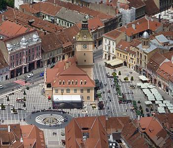 Brasov - Tours in Brasov