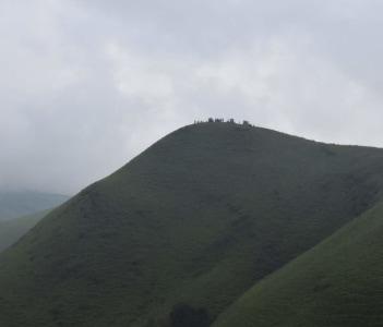 Kyatanamakki view point