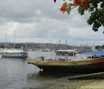 Ribeira Shore