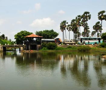 Jaffna Lake