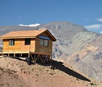 Valle Nevado - Los Andes - Chile
