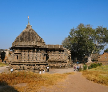 Kopeshwar temple Kolhapur Maharashtra