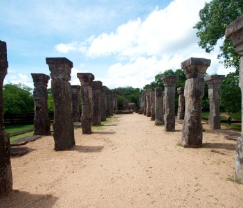 Polonnaruwa Heritage