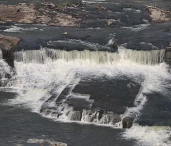Black Eagle Falls Great Falls Montana