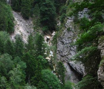 Apuseni Mountain
