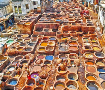 Explore Fes in private tour with us