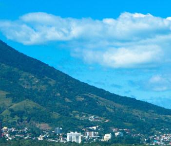 Scenery Salvador