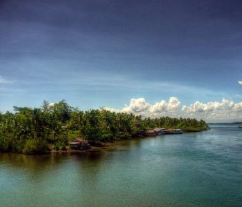 Tacloban Beach