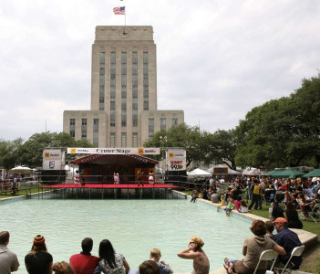 iFest - Houston International Festival