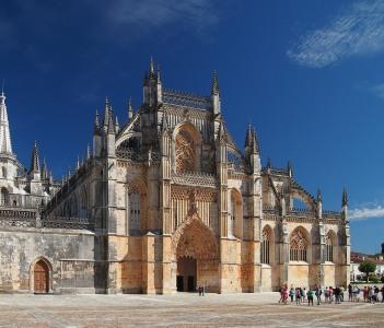 Batalha Religious Monastery