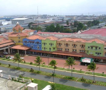 Colon View