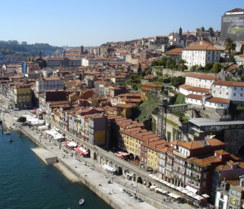 Oporto - World Heritage by UNESCO