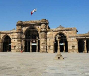 Jama Masjid - Ahmedabad