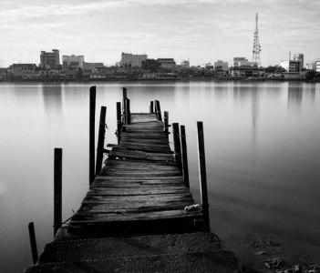 My Lovely Hometown, Muar Malaysia