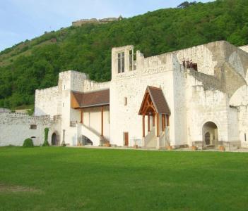 Royal Palace Visegrad