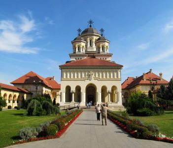 Gyulafehérvár Alba Iulia